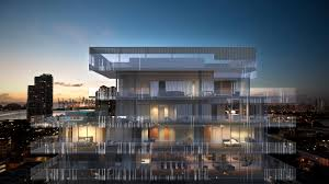 Contemporary Modern Residential House Design With Wide Glass ...