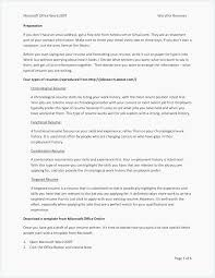 Functional Resume Template Word Sample Resume Skills And Abilities ...
