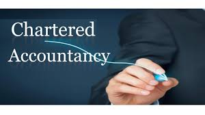 Charted Accountant How To Become A Ca Chartered Accountant
