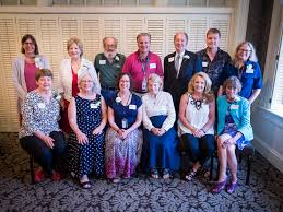 Congratulations Retirees By Eps In Focus Photo Stories By