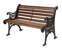 cast iron and wood garden bench furniture cast iron outdoor furniture benches garden metal