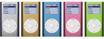 Ipod Chart Identify Your Ipod Model Apple Support