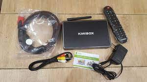 Đánh giá KiwiBox S8 Pro – Box TV cấu hình mạnh nhất hiện nay - Tech360