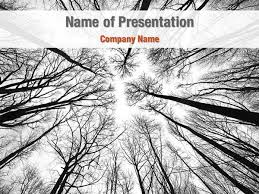 Tree Top Powerpoint Templates - Tree Top Powerpoint Backgrounds ...