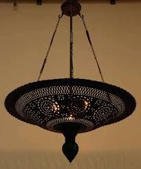 moroccan chandelier hanging metal 2 uk full size