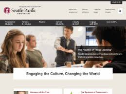 seattle pacific university application essays college admissions  seattle pacific university