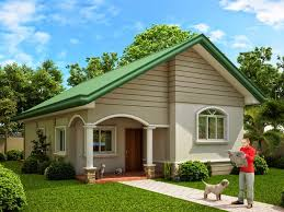 These are 15 small house designs that you might like. We all have dream  houses to plan and build with. We all start from a picture or a design that  we like ...