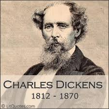 Charles Dickens Quotes Enchanting Charles Dickens Quotes Litquotes Page 48