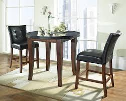 Granite Kitchen Table Sets Steve Silver Granite Bello Granite Top Counter Height Leg Table