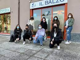 La banca del tempo sociale a Rozzano – IL BALZO – ONLUS