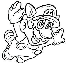 Kleurplaat Sonic Bowser Luigi Woyaoluinfo