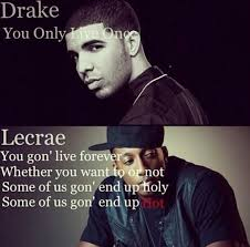 Christian Rap Quotes Best Of Lecrae Drake This Is Why I Love Christian Rappers Mor Than Secular