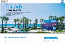 American Express Card Comparison Chart Publicly Available Upgrade You American Express Hilton
