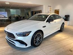Standard equipped vehicle with msrp of $99,995. 2019 Mercedes Benz Amg Gt 53 Stock P157540b For Sale Near Vienna Va Va Mercedes Benz Dealer