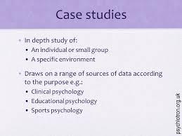 Therapy Case Study   Lightbulb Psychology
