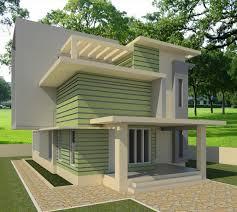 Revit Architecture Modern House Design Revit Complete Project 7 Modern House Design In Revit