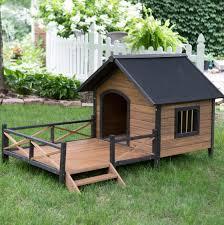Creative Dog Houses Dog House Ideas Designs