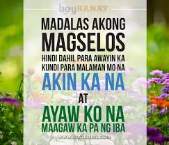 Tagalog Love Quotes For Him Interesting Sweet And Cheesy Love Quotes Tagalog Intimate Love Quotes For Him