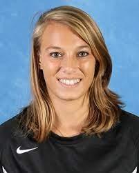 Natalie Harding - Women's Soccer - UAH Athletics