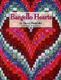 Bargello Heart quilt pattern – Quilting Cubby & Bargello Heart quilt pattern Adamdwight.com