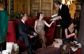 downton abbey images special gift giving hd wallpaper and background photos