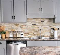 painted cabinets. Fine Painted Gorgeous Gray Painted Kitchen Cabinets On I