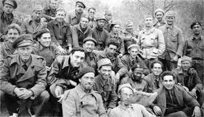 Abraham Lincoln Brigade: Spanish Civil War History and Education ...