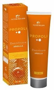 <b>Зубная паста</b> Victor Philippe Propoli, глина, прополис, шалфей ...