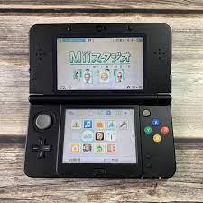 Máy Nhật Cũ] Máy Chơi Game New Nintendo 3DS Code 92255