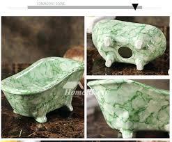 clawfoot tub soap dish bathtub holder