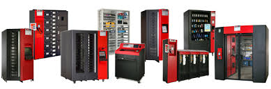 Industrial Vending Machines Magnificent Toolcrib Industrial Vending Machines Summers Industrial
