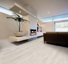 porcelain wood tile Living Room Contemporary with easy maintenance floor  tile. Image by: Geologica Store