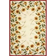 sunflower area rug sunflower pattern outdoor frontgate rugs for patio flooring ideas sunflower pattern outdoor frontgate rugs for patio flooring ideas