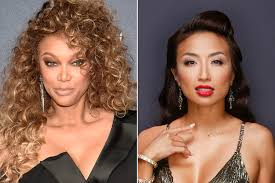 DWTS: Tyra Banks Cries After Jeannie Mai's Exit | PEOPLE.com