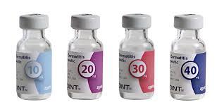 New drug for Canine Atopic Dermatitis Immunotherapeutic (CADI) for ...