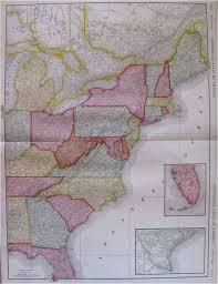 Large Us Map Poster Large Us Map Poster Batni Me