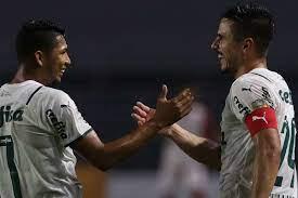 Onde assistir ao vivo a Palmeiras x CRB, pela Copa do Brasil?