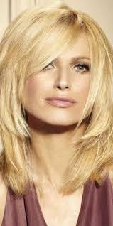 Image Coiffure Cheveux Longs Blonds Coupe De Cheveux Femme