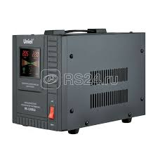 Купить <b>Стабилизатор</b> напряжения <b>RS</b>-<b>1</b>/<b>500LS</b> релейный 1ф ...