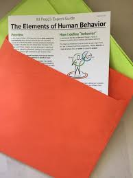 Expert Guide: The Elements Of Human Behavior: Bj Fogg Phd ...