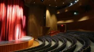 Harrison Theatre Samford University Birmingham365 Org