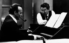 Karl Richter | News | Karl Richter: Complete Recordings on Archiv ...