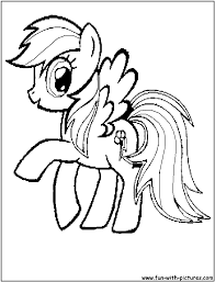 These days, we advocate rainbow dash coloring pages for you, this post is related with beautiful flower coloring pages. Mylittlepony Rainbowdash Coloring Page