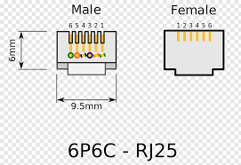 rj 11 pinout wiring diagram registered Category 5 Wiring Diagram 5-Way Super Switch Wiring Diagram