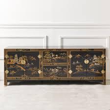 asian influenced furniture. Pavilion Chinoiserie Console Asian Influenced Furniture S