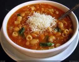 Easy Pasta e Fagioli Soup Recipe