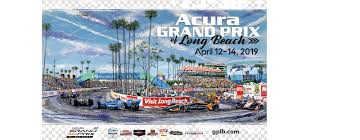 Randy Owens Named Official Artist Acura Grand Prix Of