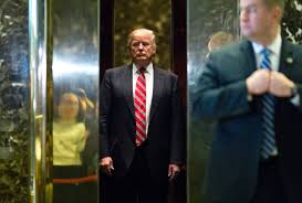 jon voight s politics is he a republican or a democrat com donald trump boards the elevator after meetings at trump tower on 16 2017