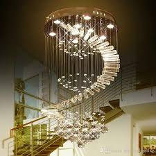 luxury led raindrop chandelier crystal light gu10 led bulb lamps for chandelier suppliers the philippines