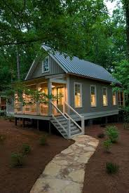 Cool Small Cabin Designs 33 Best Tiny House Plans Small Cottages Design Ideas 1